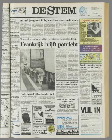 de Stem 1992-07-04