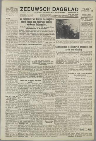Zeeuwsch Dagblad 1947-09-03