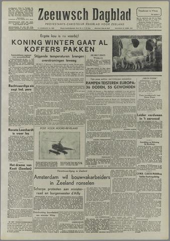 Zeeuwsch Dagblad 1956-02-27