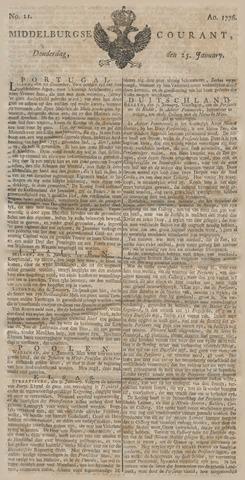 Middelburgsche Courant 1776-01-25