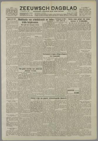 Zeeuwsch Dagblad 1950-07-14