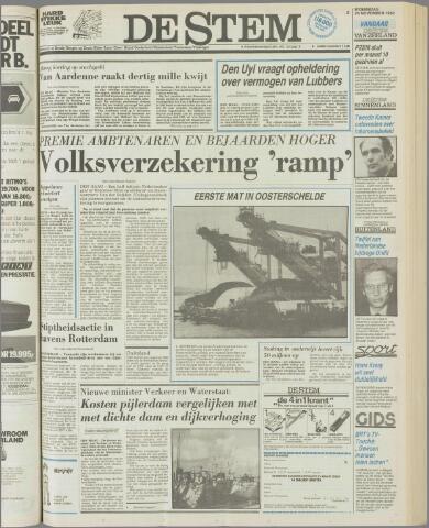 de Stem 1982-11-24