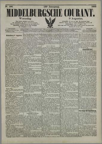 Middelburgsche Courant 1893-08-09