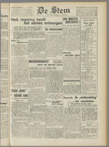 de Stem 1947-06-19