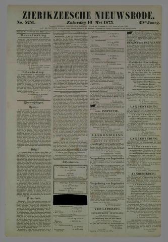 Zierikzeesche Nieuwsbode 1873-05-10