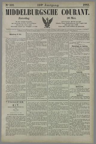 Middelburgsche Courant 1883-05-26