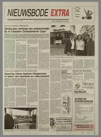 Zierikzeesche Nieuwsbode 1995-04-12