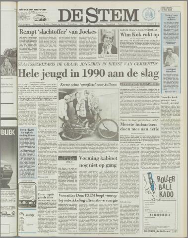 de Stem 1986-05-28