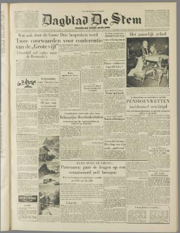de Stem 1953-12-10