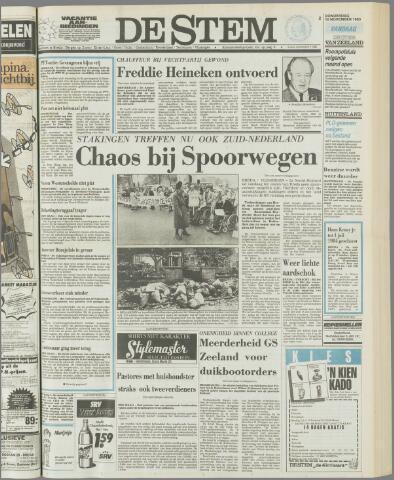 de Stem 1983-11-10