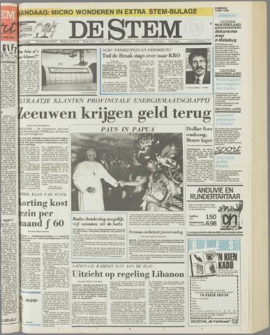 de Stem 1984-05-08