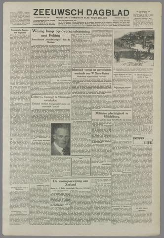 Zeeuwsch Dagblad 1950-12-08