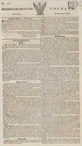 Middelburgsche Courant 1834-09-20