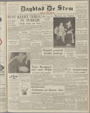 de Stem 1960-05-30