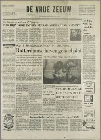 de Vrije Zeeuw 1970-08-29
