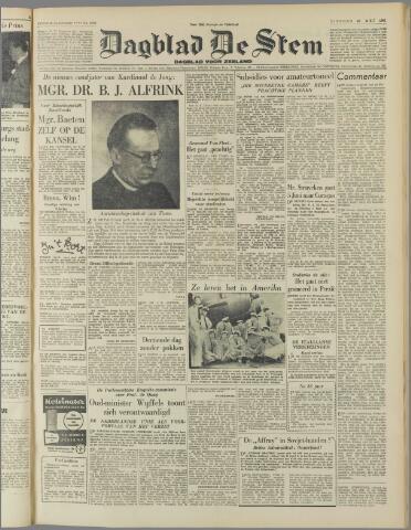 de Stem 1951-05-29