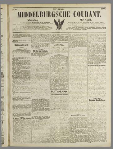 Middelburgsche Courant 1908-04-20