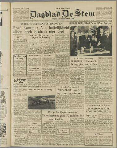 de Stem 1955-10-05