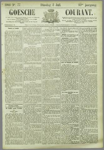 Goessche Courant 1906-07-03