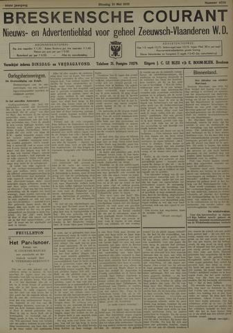 Breskensche Courant 1935-05-21