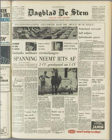 de Stem 1968-06-01