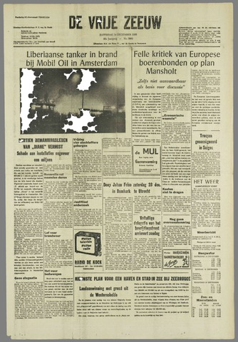 de Vrije Zeeuw 1968-12-14