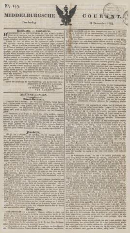 Middelburgsche Courant 1832-12-13