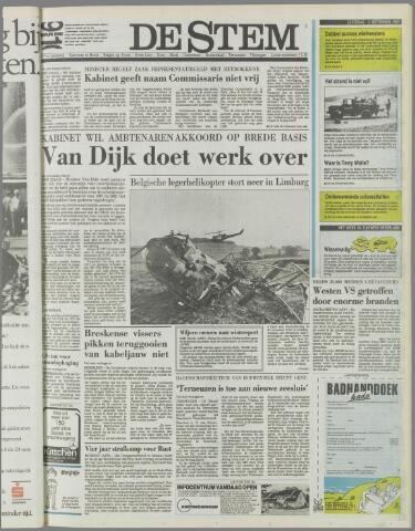 de Stem 1987-09-05