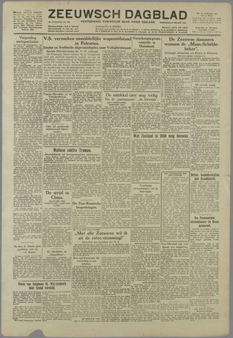 Zeeuwsch Dagblad 1948-03-31