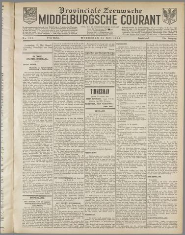 Middelburgsche Courant 1930-05-28