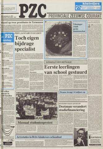 Provinciale Zeeuwse Courant 1987-12-02