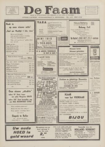 de Faam en de Faam/de Vlissinger 1969-03-20