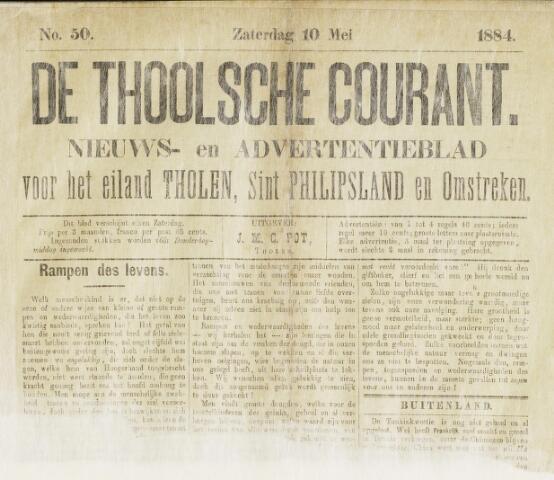 Ierseksche en Thoolsche Courant 1884-05-10