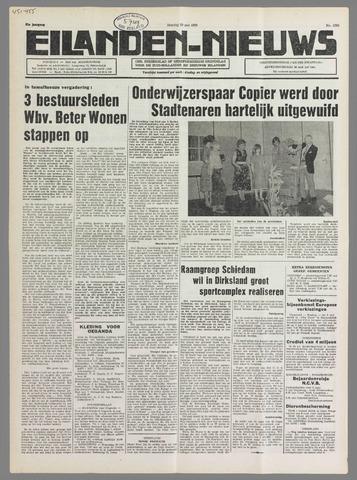 Eilanden-nieuws. Christelijk streekblad op gereformeerde grondslag 1979-05-29