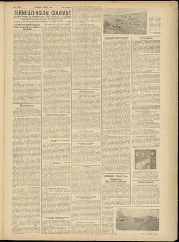Ter Neuzensche Courant. Algemeen Nieuws- en Advertentieblad voor Zeeuwsch-Vlaanderen / Neuzensche Courant ... (idem) / (Algemeen) nieuws en advertentieblad voor Zeeuwsch-Vlaanderen 1944-03-07