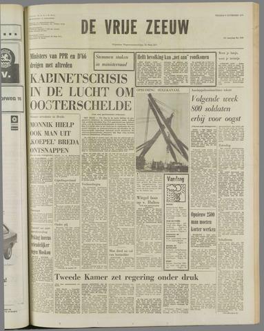 de Vrije Zeeuw 1974-11-08