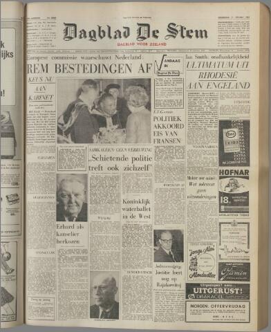 de Stem 1965-10-21
