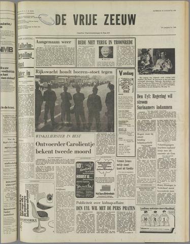 de Vrije Zeeuw 1974-08-24