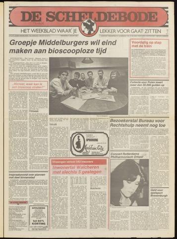Scheldebode 1984-01-11