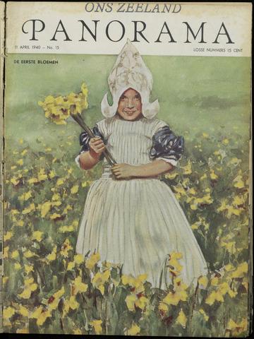 Ons Zeeland / Zeeuwsche editie 1940-04-11