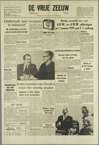 de Vrije Zeeuw 1969-02-19