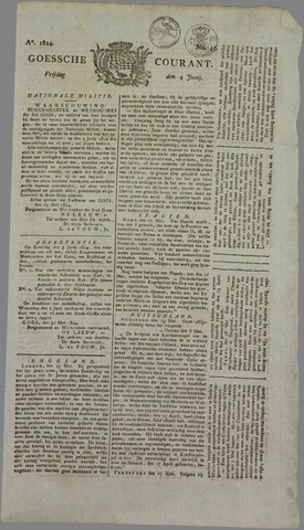 Goessche Courant 1824-06-04
