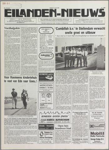Eilanden-nieuws. Christelijk streekblad op gereformeerde grondslag 1990-06-01