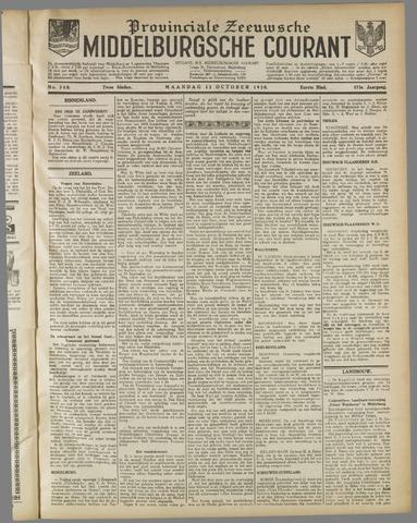 Middelburgsche Courant 1930-10-13