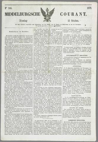 Middelburgsche Courant 1872-10-15