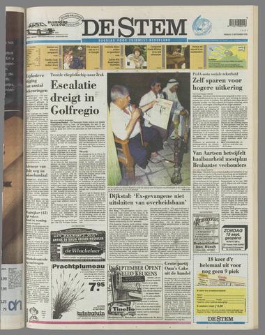 de Stem 1996-09-13