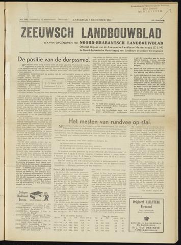 Zeeuwsch landbouwblad ... ZLM land- en tuinbouwblad 1955-12-03