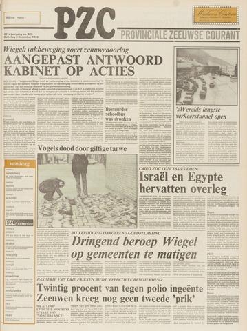 Provinciale Zeeuwse Courant 1978-12-02