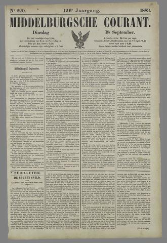 Middelburgsche Courant 1883-09-18
