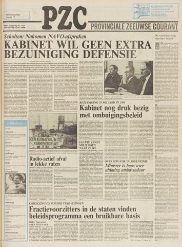 Provinciale Zeeuwse Courant 1978-06-08